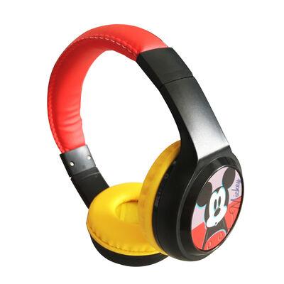 Audífonos Bluetooth Mickey Disney