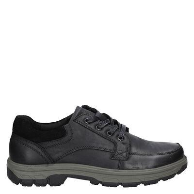 Zapato Hombre Pluma