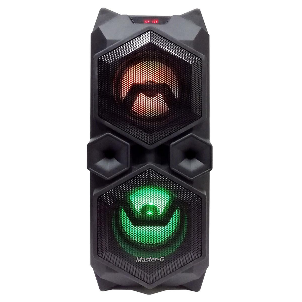 "Minicomponente Master-G Twister 4"""