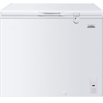 Freezer Dual Horizontal Mabe FDHM200BY0 200 lt