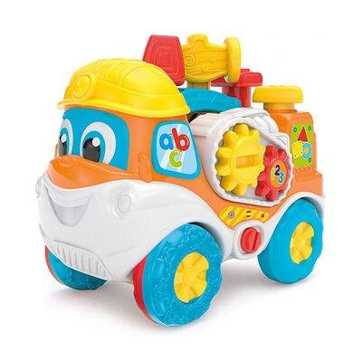 Camión de Herramientas Interactivo Clementoni