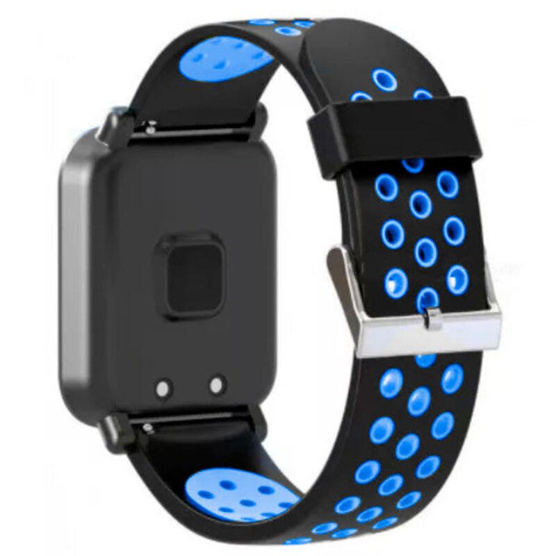 Reloj Deportivo Smartwatch LhotseSW55Azul