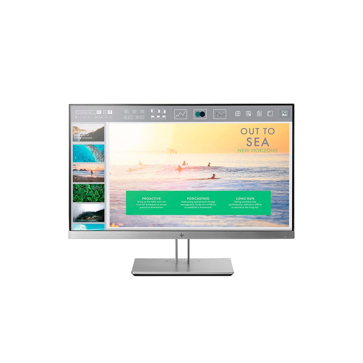 "Monitor HP Elite Display E233 23"" FHD"