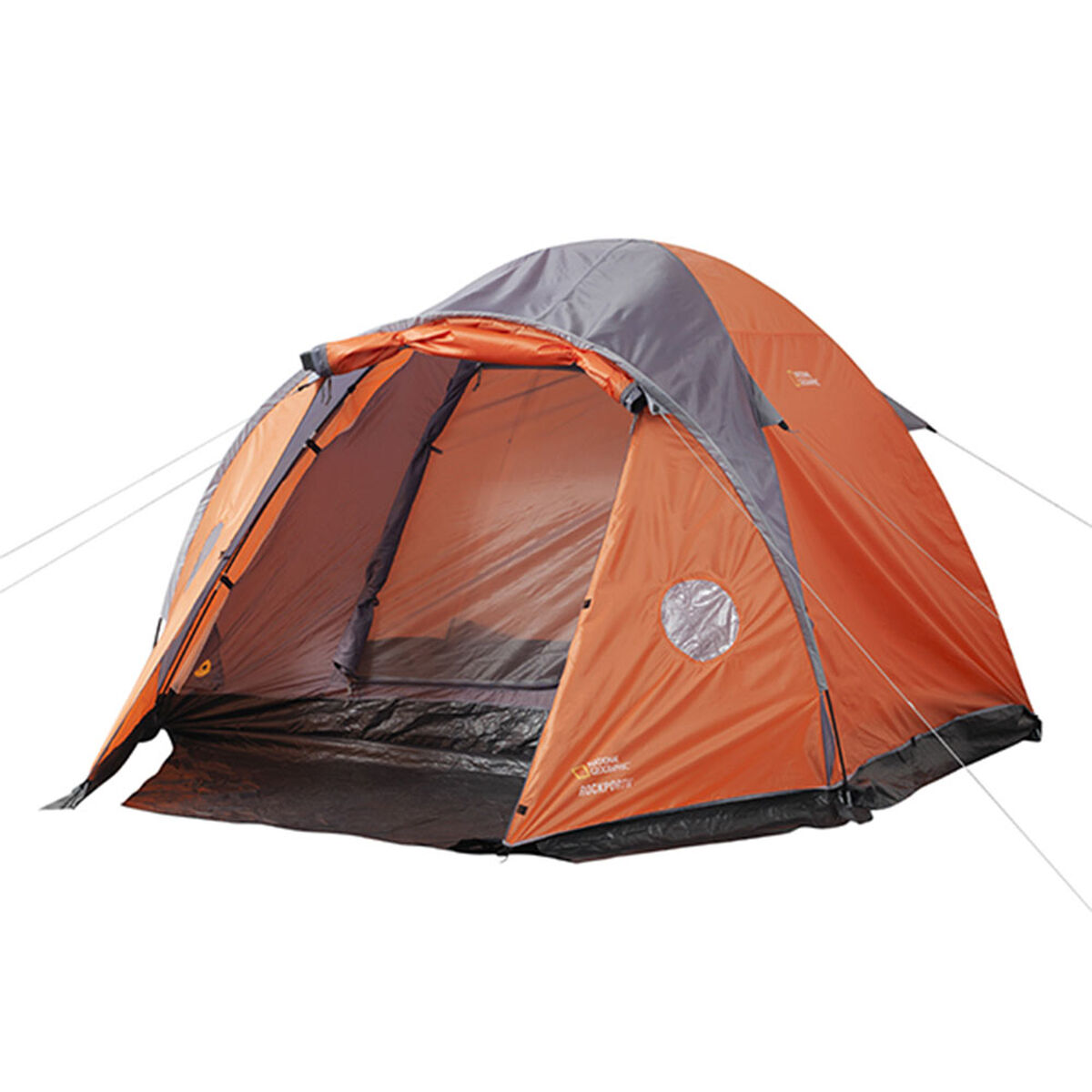 Carpa National Geographic Rockport 2 Personas