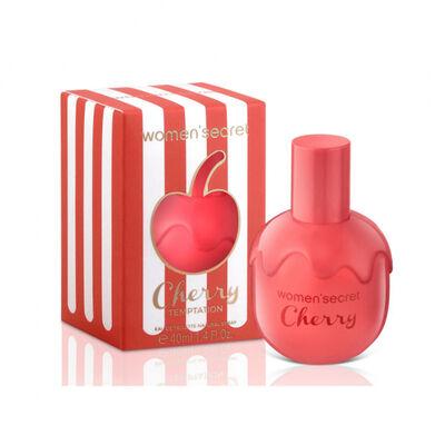Colonia Cherry Temptation Women Secret 40 ml