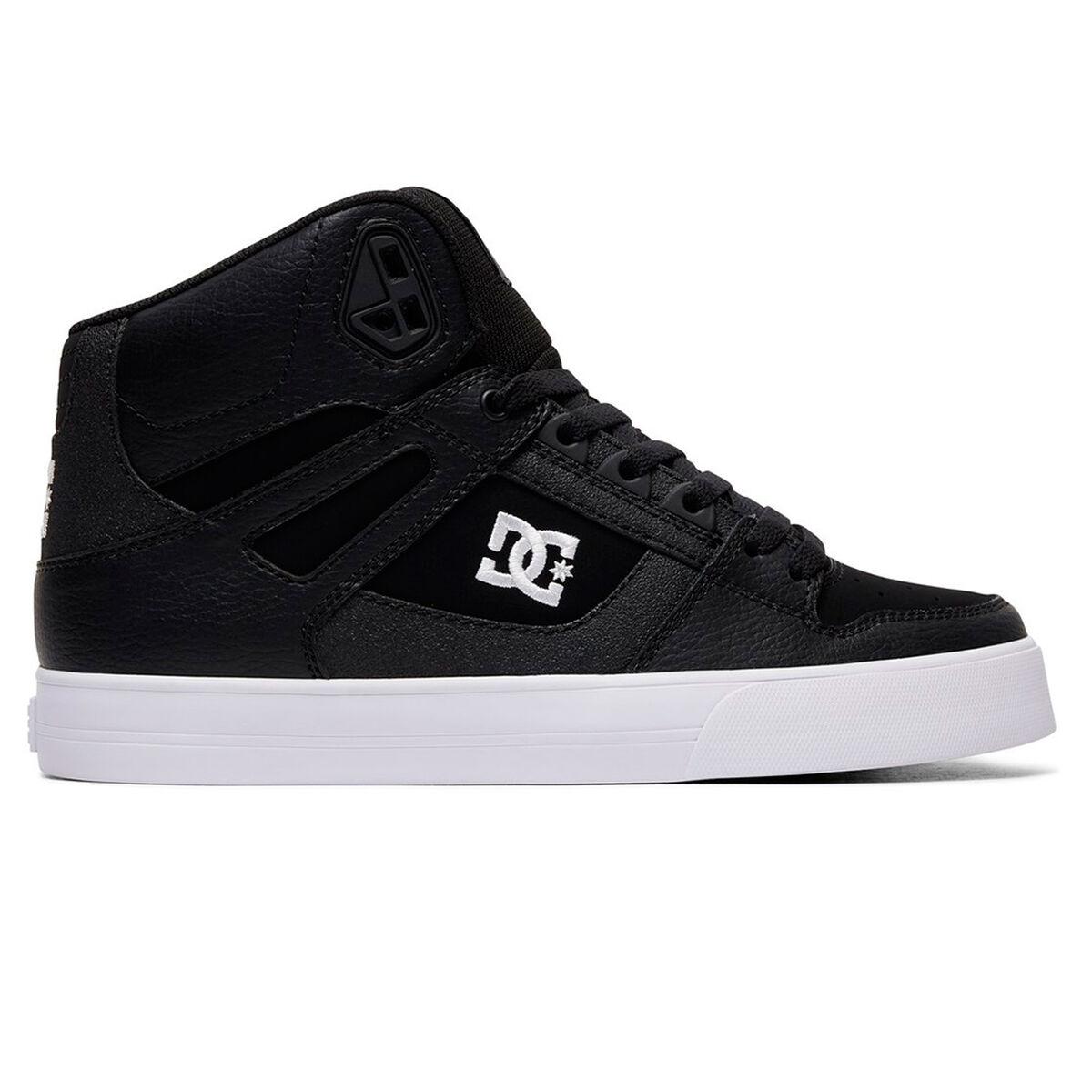 Zapatilla DC Hombre Skate Pure HT