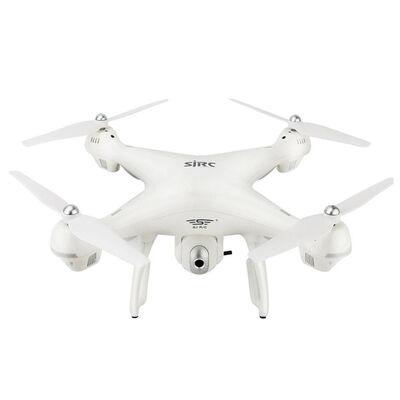 Dron GPS Udirc 720P Wi-Fi
