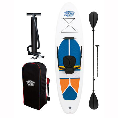 Stand up  Paddle Bestway White Cap Sup 3.05M