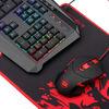 Combo Gamer Redragon S101-BA 4 en 1