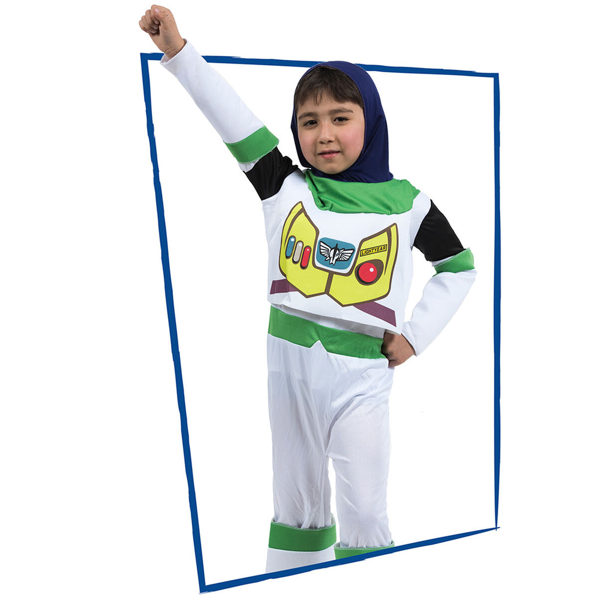 Disfraz Disney Buzz Lightyear