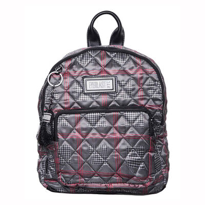 Mochila Mini Quilted Pdg Oxford