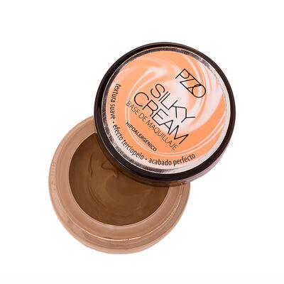 Base Silky Cream Capuccino 15 gr Petrizzio