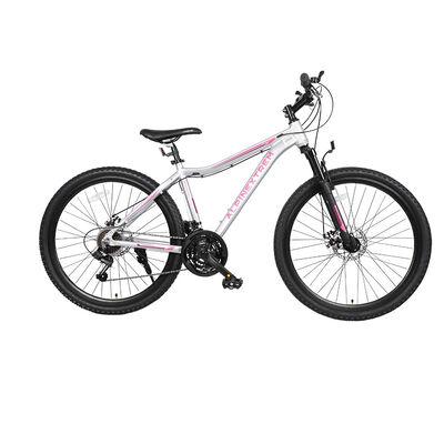 Bicicleta Alpinextrem D13 Tange Tangerine Aro 27,5