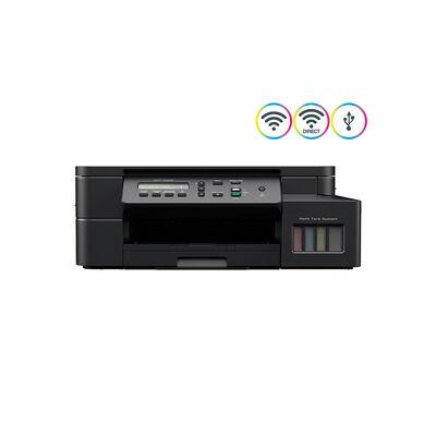 Multifuncional Brother Tinta Continua DCP-T520W Wi-Fi