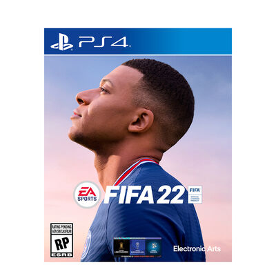 Juego PS4 EA Sports FIFA 22