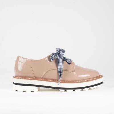 Zapato Fiorucci Mujer Sgc18077