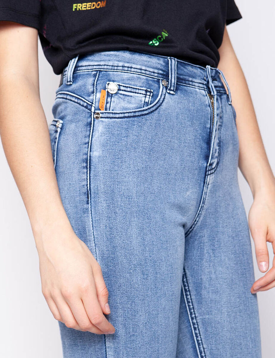 Jeans Kylie Mujer Ellus