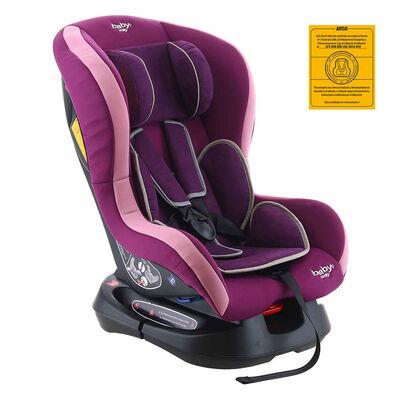 Silla para Auto Baby Way BW-737M19 Morado
