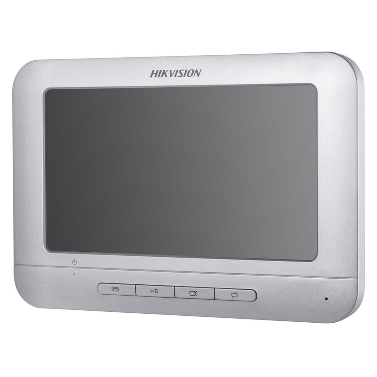 Kit Cámaras de Seguridad Hikvision Video Análogo DS-KIS203