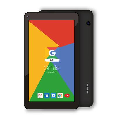 "Tablet Microlab MB4 Quad Core 1GB 8GB 7"" Negro"