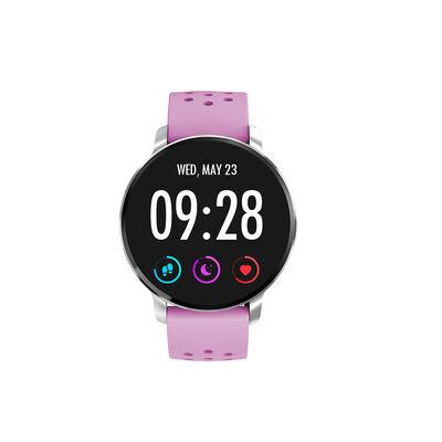 Smartwatch Lhotse Outdoor SW60 Rosado