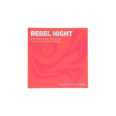 Paleta Rebel Night N20