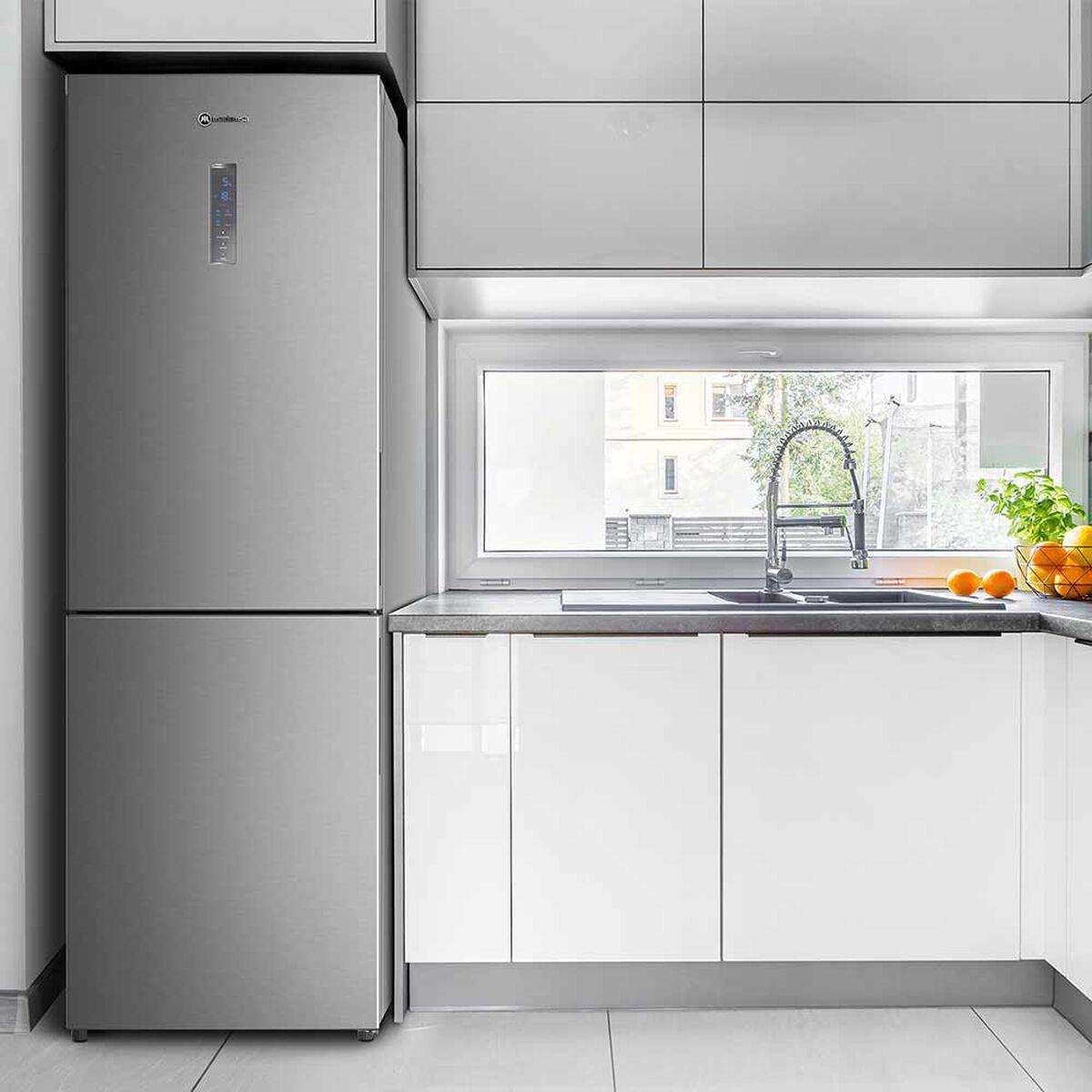 Refrigerador No Frost Mademsa MBF60X 322 lt