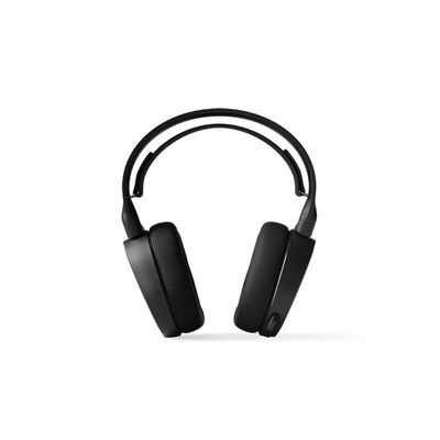 Audífonos Gamer Steel Series Artic 3 Negro