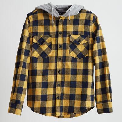 Camisa Niño Cutback