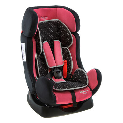 Silla para Auto Baby Way BW 742R19