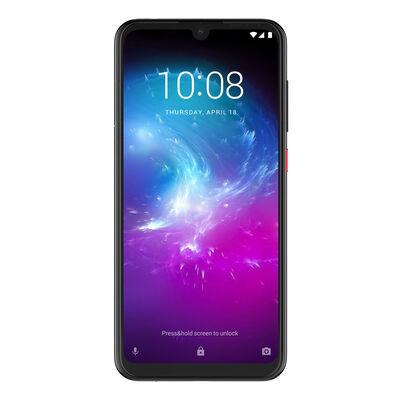 """Celular ZTE A7 2019 6""""Negro Claro"""