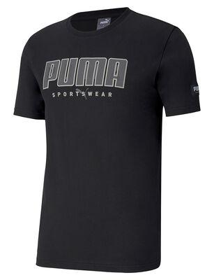 Polera Hombre Puma Athletics Tee