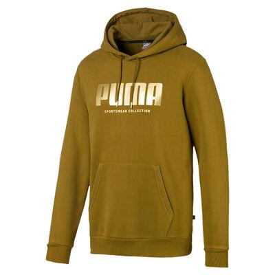 Polerón Hombre Puma Ka Hoody Fl