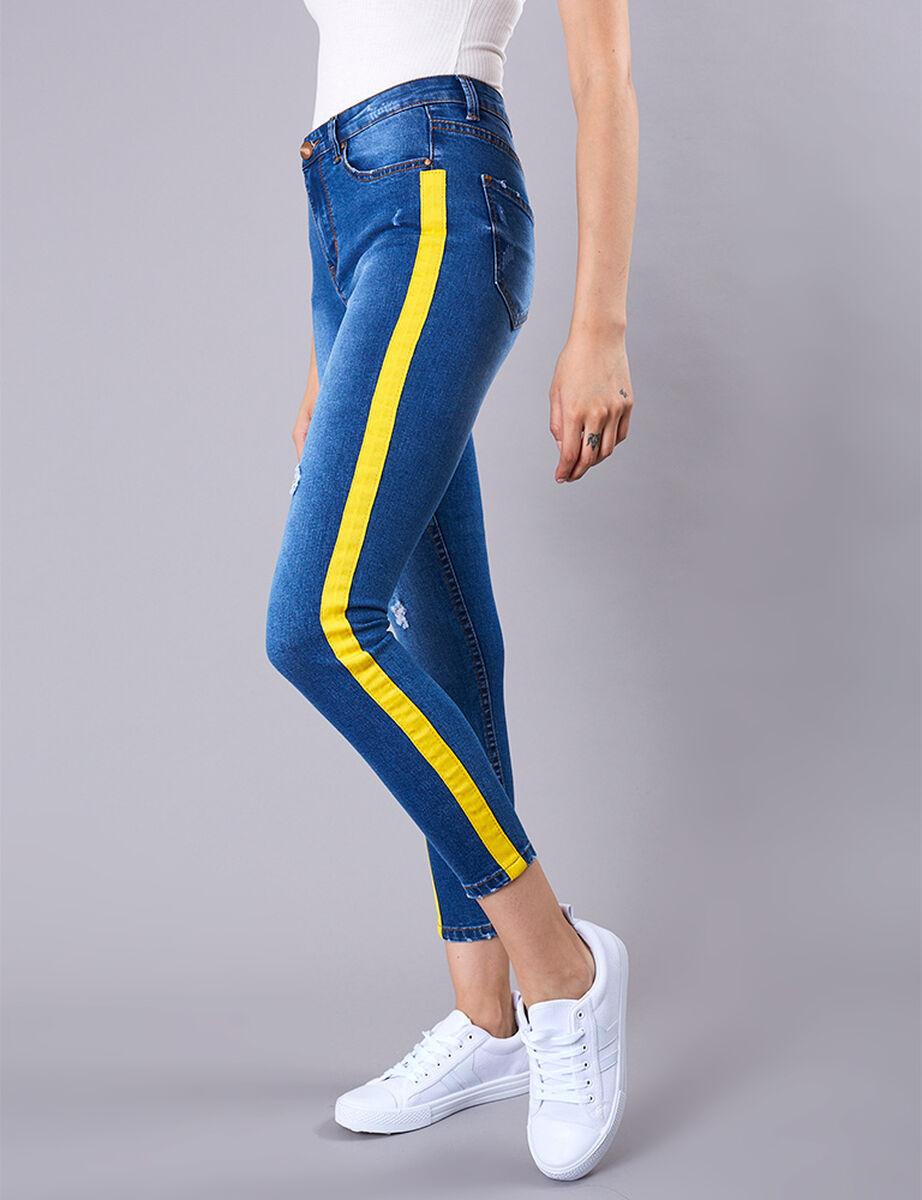 Jeans Línea Fiorucci