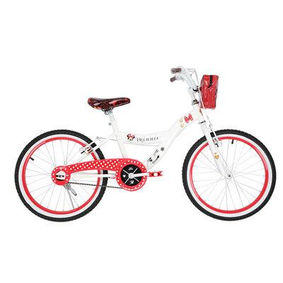 Bicicleta Disney Niña Minnie Aro 20
