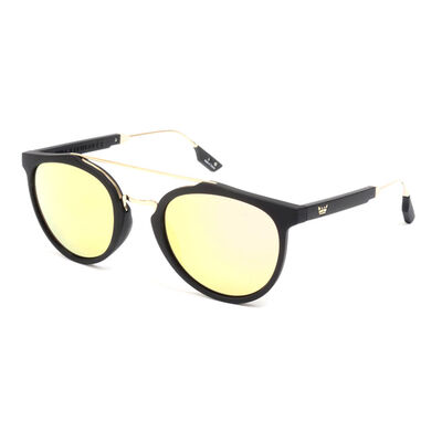 Lentes de Sol Vulk Eyewear DELETMBLKRROS