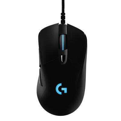 Mouse Gamer Logitech G403 HERO USB Negro