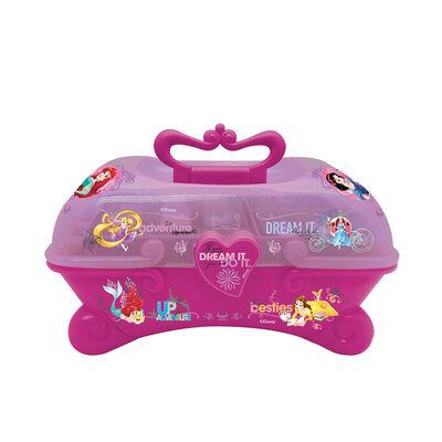 Joyero Con Accesorios Princesas Disney