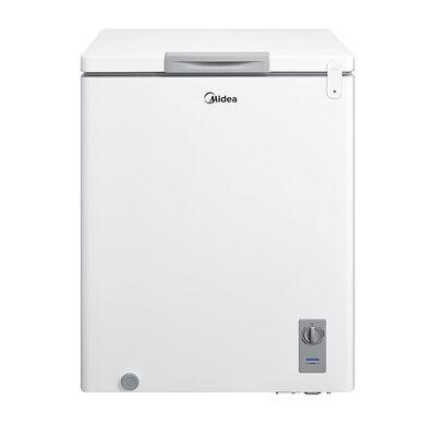 Freezer Horizontal Midea MFH-1430B186C 142 lts