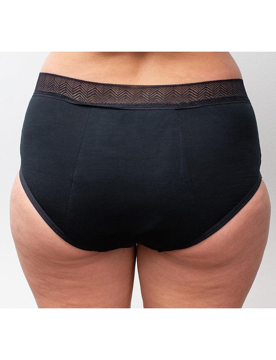 Calzón Menstrual Pantaleta Mujer Culotte Vio