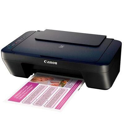 Impresora Canon E-402