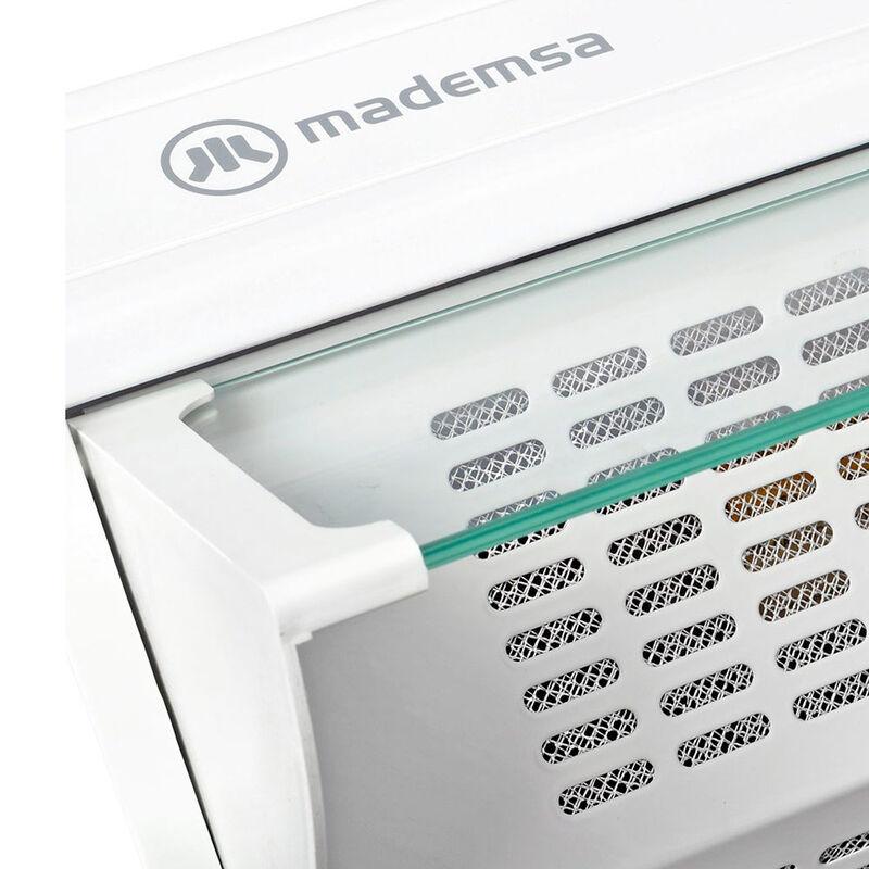 Campana Mademsa MX U160