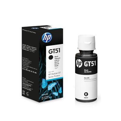 Tinta Original HP M0HAL GT52 Negro