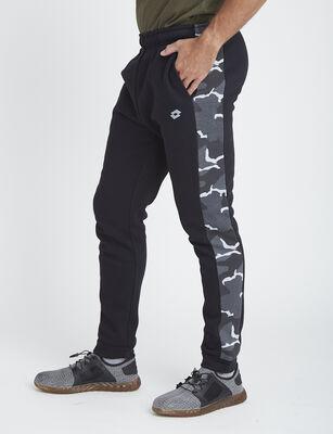 Pantalon Aerobica Dep Hombre Lotto