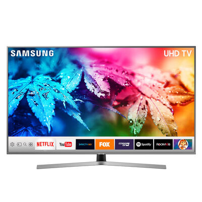 "LED 65"" Samsung UN65NU7400GXZS Smart TV 4K UHD"