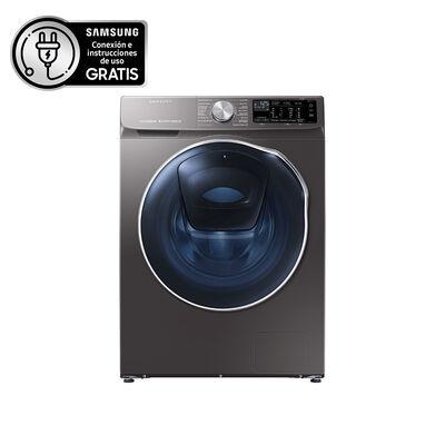 Lavadora Secadora Con Add Wash Samsung WD12N64FR2X/ZS 12/7 kg.
