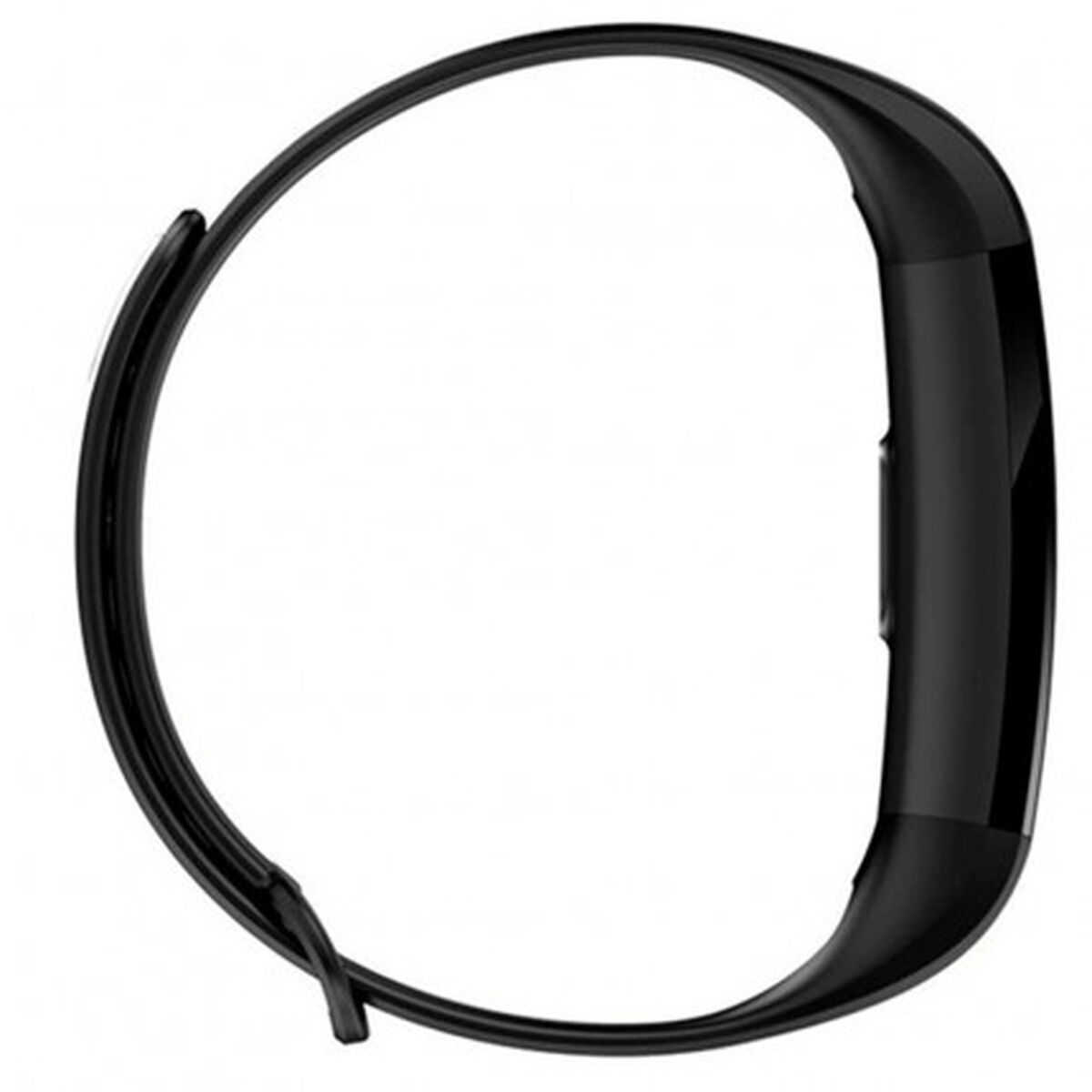 Banda Deportiva LhotseSmart WristbandSM35Negro