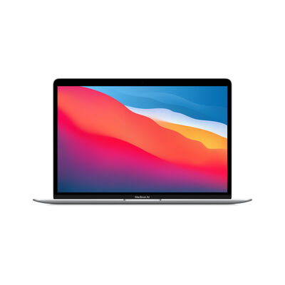 "Macbook Air Apple MGN63BE/A Chip M1 8GB 256GB SSD 13,3"" Gris"