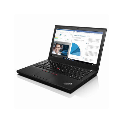 "Notebook Reacondicionado Lenovo Thinkpad X260  Core i5 8GB 500GB SSD 12,5"""