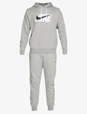 Conjunto de Algodón Hombre Nike